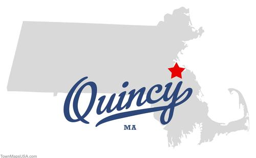 Quincy MA