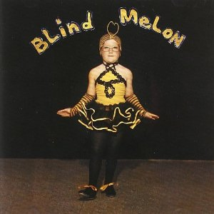 Blind Melon Bee