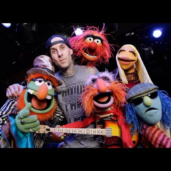 Dr.-Teeth-and-the-Electric-Mayhem-Can-You-Picture-That-ft.-Travis-Barker