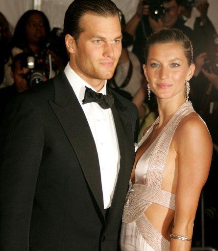 Tom & Giselle