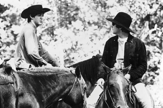 Paul & John (NME.com)