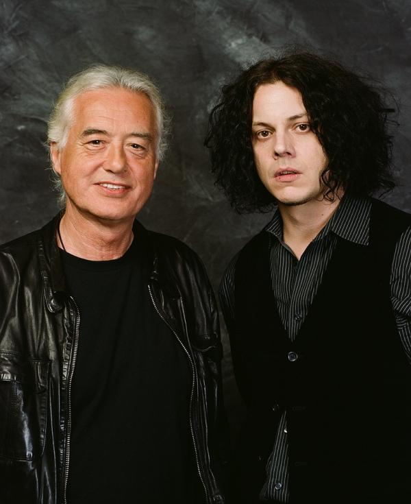 Jimmy & Jack
