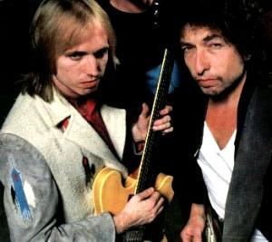 Petty & Dylan