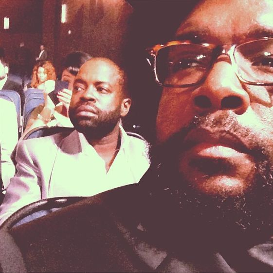Black Thought & ?uestlove