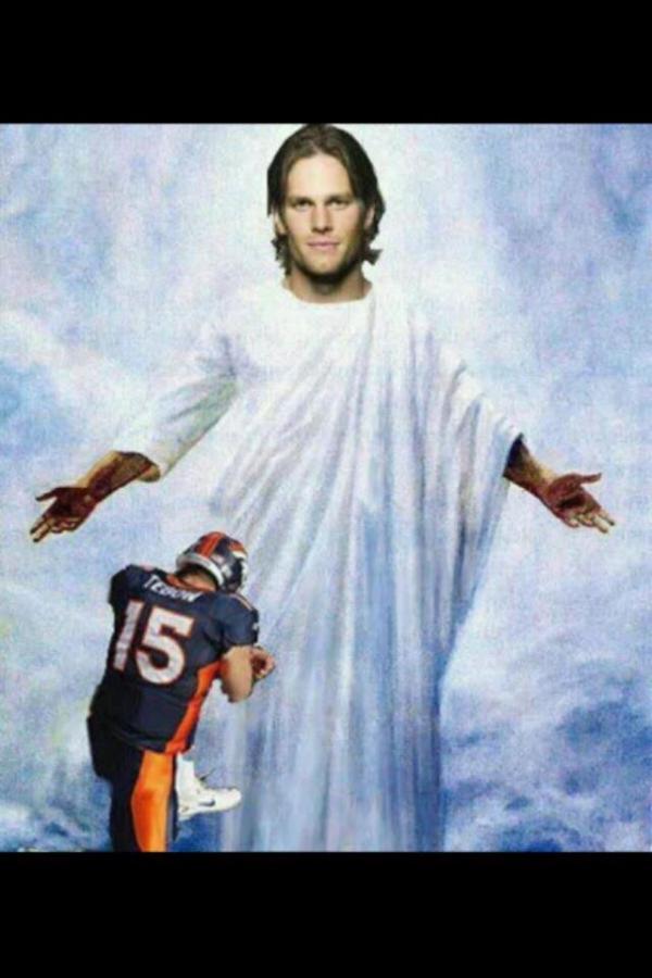 Jesus Brady